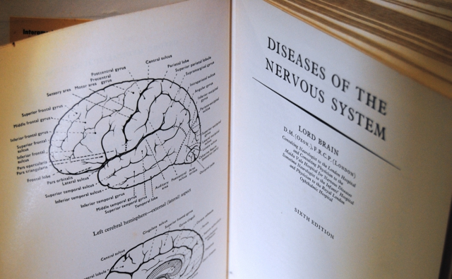 Diseases of the Nervous System | Walter Russell Brain (1895-1966)